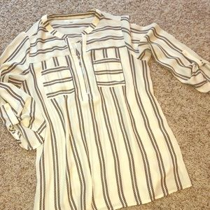 Maurices perfect blouse::size Small